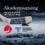 Akademisatsing sesong 2021/22